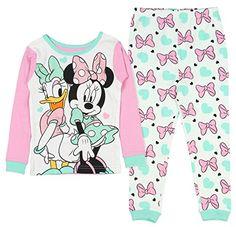 Disney Minnie and Daisy Little Girls Toddler Cotton Long ... https://www.amazon.com/dp/B01L0K2HM2/ref=cm_sw_r_pi_dp_x_z3EIybYRG4H0J
