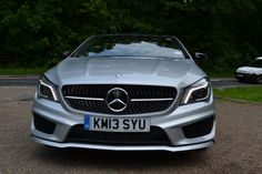Mercedes CLA 200CDI review