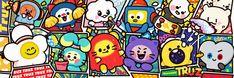 Photo Scan, Line Friends, Blackpink Lisa, Snoopy, Fan Art, Fictional Characters, Headers, Anatomy, Design