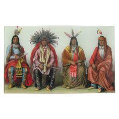 John Derian Company Inc — Indians Sitting