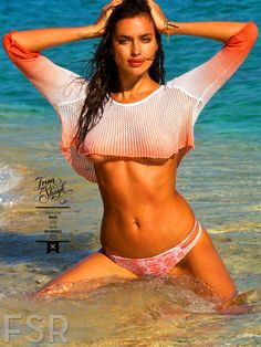 Irina Shayk image from CelebrityPeach.com