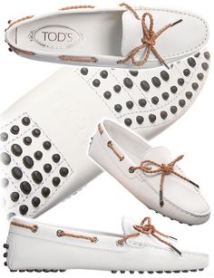 Tods womens shoes sale