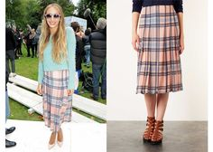 Celebrity Style At LFW: Shop Our 15 Favorite Outfits