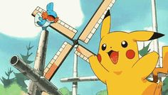 You have the freshest dance moves. | Community Post: 16 Signs That You Relate To Pikachu So Hard