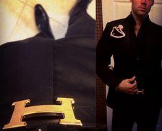 It's crazy how this pocket square makes the whole look pop! #suits #mensuits #fashion #gqstylehunt #mensstyle #style #menswear #dapper #suit #inspiration #suitup #me #pocketsquare #unique #style #trend #patterns #sartorial #sebastiancruz #sebastiancruzpocketsquare #dapper #picoftheday #instamood #instagood #gq #gentleman #gentlemen #bespoke #detail #swagg