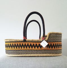 Moses Basket - no. 17