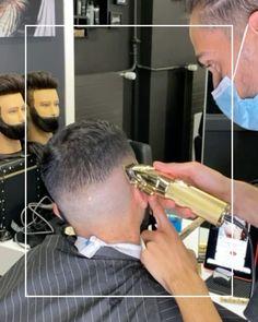 "ACADEMIE DE COIFFURE on Instagram: ""💈Hair design par Wissam . . . #academiedecoiffuregeneve #hairdesign #haircut #hair #hairstyles #geneve #geneva #barbershop #barber…"" Hair Design, Tie Clip, Instagram, Hairstyle, Tie Pin"