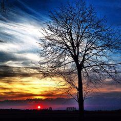piękny zachód słońca      beautiful sunset