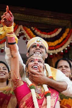 Couple seeing moon ( Arundhathi) after their marriage ( muhurtham) Tamil rituals #MyStateWithJaypore