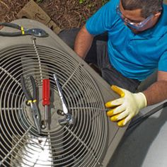 Cold Factor Is An Hvac Company In Lewisville Tx Who Puts Customer Service First Our Air Conditioning And Heating Repair Team Services Flower Mound