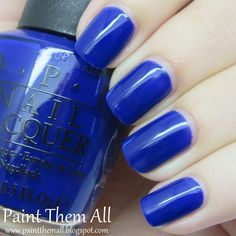 Paint Them All: New From OPI: Coca Cola & Neon Collections Opi, Coca Cola, My Nails, Nail Polish, Collections, Neon, Painting, Coke, Nail Polishes