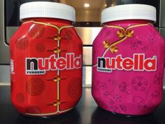 Packaging in China for Western brands. Here are some examples of big brands who chose Chinese names that have resonated with the public. Some are phonetically similar to their English names, while others are completely changed: PD Chinese Name, Chinese New Year, Packaging News, Nutella, Public, Names, Branding, English, China