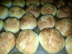 FIRST ATTEMPT TO BAKE PANDESAL