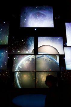 Foscarini Inspire @ Temporary Museum of New Design - Milan Design Week 2012