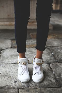 These are cute............Sneakers