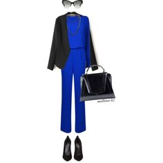 For my work by malbina-82 on Polyvore featuring Diane Von Furstenberg, Casadei, Jitrois, Chanel and Prada