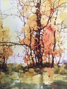 Z L Feng, Autumn