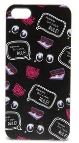 Anna Sui 【WEB限定】マイケルエコノミー・iphoneケース / Cute iPhone Cases on ShopStyle