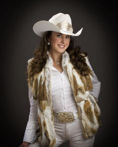 Jolene/Cowgirls...Miss Rodeo Montana