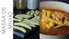 Portuguese Recipes, Portuguese Food, Cap Vert, Verde Recipe, Snack Recipes, Snacks, Cabo, Sausage, Grilling