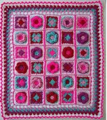 link to pdf --> pattern Needle And Thread, Knit Crochet, Wool, Pillows, Sewing, Knitting, Mini, Granny Squares, Afghans