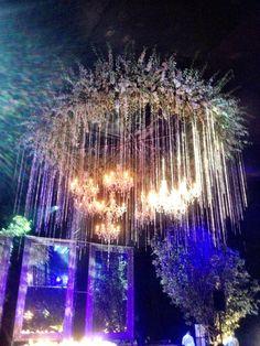 Mexico city wedding