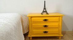 Dica de decoração: móvel colorido