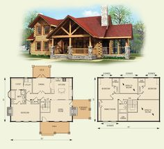 ill take this with a basement and a detached 2 car garage apartment more stoneridge log home floor plan