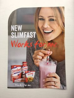 @SlimFastUK help #Leeds shoppers lose weight! #Consumer interest & engagement from #DOOH & #OOH with #Experiential