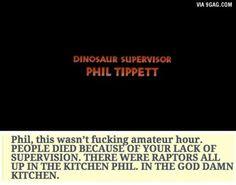 Yeah, nice one, Phil.
