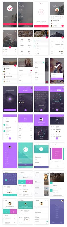 Today's free design resource DO App UI Kit is designed and released as a freebie by Invisionapp.With this app UI kit you can build all kinds of apps.DO app UI Android App Design, Ios App Design, Android Ui, Mobile Ui Design, App Design Inspiration, Ui Kit, Web Design, Application Ui Design, Mobile Application