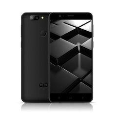Elephone P8 MINI Octa Core RAM 4GB ROM 64GB mobile phone 5 inch Fingerprint Smart phone 1080P FHD 2680mAh Android 7.0 cell phone