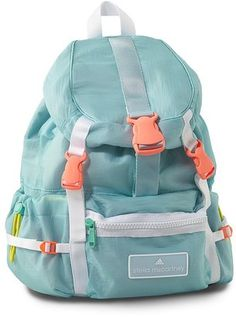 Adidas by Stella McCartney Backpack - love this little backpack
