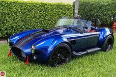 400HP Cobra