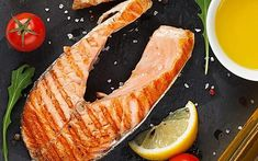 True or False? Never pair Salmon with Red wine