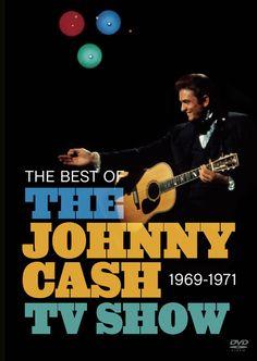 The Johnny Cash Show (1969-1971)