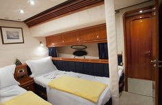 Luxury VICTORIUS - Motor Yacht