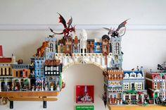 LEGO   HappyGEEK   ЛЕГО
