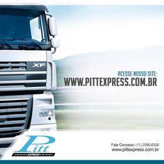 Nosso site é completo e oferece as informações que você precisa saber. Acessa lá! http://www.pittexpress.com.br/