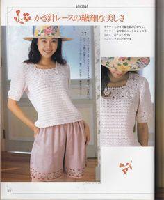 NV6960 Let's Knit Series - nany.crochet - Picasa Albums Web