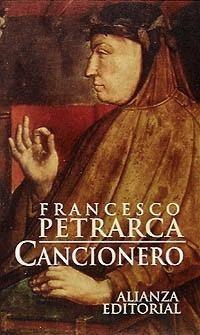 Obras Artisticas más importantes: Cancionero por Francesco Petrarca