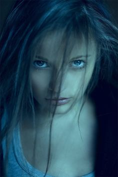 Deep blue...Stanislav Martynov Photography