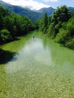 Fishing all alone