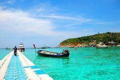 第 8 位 泰國 布吉島 賣點︰老牌熱門度假天堂 布吉島是泰國海島的明珠,除了陽光與海灘可以度假放鬆,還有夜生活、各種表演、美食、玩樂等,絕對可以滿足你!