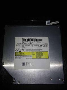 Dell Latitude E6320 E6420 DVD/CD Rewritable Optical Drive TS-U633 #Dell