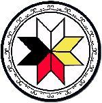 The Micmac or Mi'kmaq star