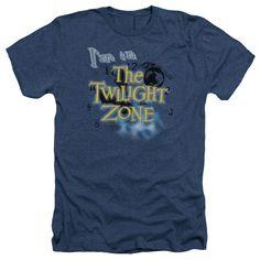 Twilight Zone/I'm In The Twilight Zone