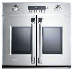 Bwo36agsn Bluestar 36 Quot Single Gas Built In Wall Oven With