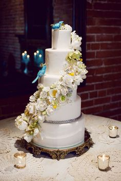 Gallery & Inspiration | Category - Cakes | Picture - 245677