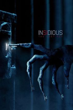 Insidious: The Last Key Full Movie Online 2018